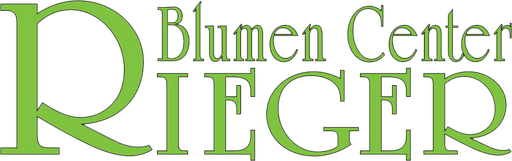 Blumen Center Rieger-Logo